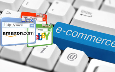 With a help of e-commerce to acquire US Market